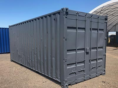 Shipping container Hawkesbury