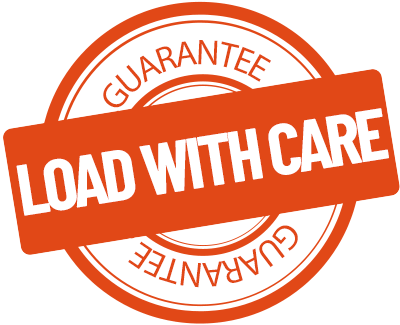 Load with Care Guarantee
